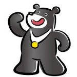 Taipei 2017 mascot