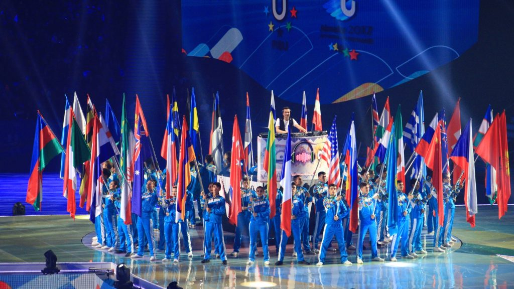 How Universiades Makes a Difference in Education